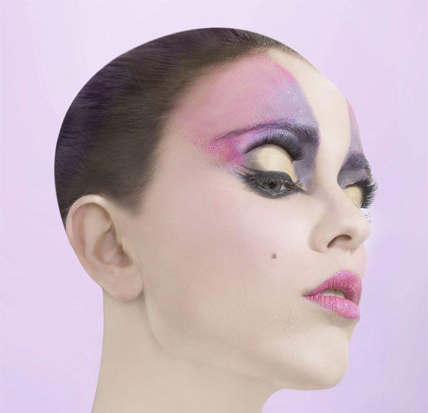 Carrera de Maquillaje Integral