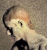 ¿Cuánto tiempo demanda hacer un Body Painting / Body Art?